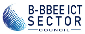 BBBEEE ICT Sector Council Logo